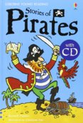 Stories of Pirates + CD
