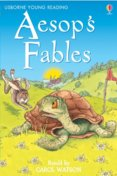 Aesops Fables + CD
