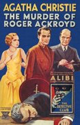 The Detective Club The Murder Of Roger Ackroyd