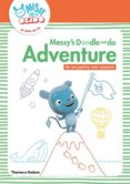 Messys Doodle and do Adventure