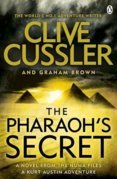 The Pharaohs Secret: NUMA Files 13