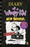 Diary of Wimpy Kid Old School