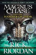 Magnus Chase and the Hammer of Thor (Book 2)