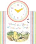 Whats The Time Winnie The Pooh