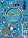 Altas of Miniature Adventures