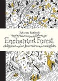 Johanna Basfords Enchanted Forest Journal