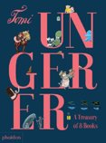 The Tomi Ungerer Treasury