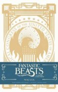Fantastic Beasts And Where To Find Them: Macusa Journal