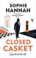 Closed Casket: The New Hercule Poirot Mystery Export, Airside, Ie-Only]
