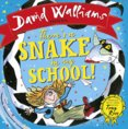 Theres A Snake In My School