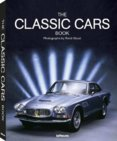 Classic Cars Book Small Format Edition