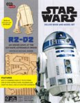 IncrediBuilds: Star Wars: R2-D2 Deluxe Book and Model Se