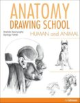 Anatomy Drawing School Human and Animals