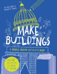 Make Buildings A doodledesign activity book