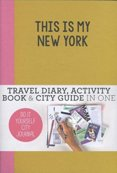 This is my New York DoItYourself City Journal
