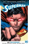 Superman Vol1 Rebirth
