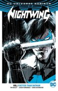 Nightwing Vol1 Rebirth