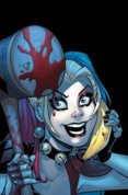 Harley Quinn Vol1 Rebirth