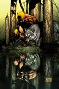 Wolverine By Daniel Way The Complete Collection Vol. 1 Tpb