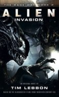 Alien: Invasion : Rage War Part 2