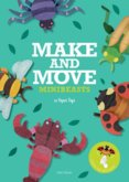 Make & Move: Minibeasts