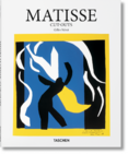 Matisse. Cut-Outs