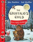The Gruffalos Child Sticker Book