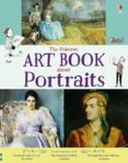 Art Book Portraits