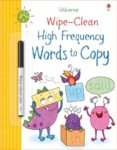High-Frequency Words To Copy