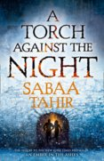 An Ember In The Ashes:  A Torch Against The Night