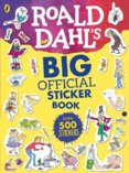 Roald Dahls Big Official Sticker Book