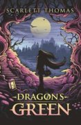 Dragons Green : Worldquake Book One