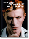 Bowie. Man Who Fell to Earth