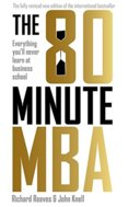 80 Minutes MBA