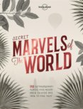 SECRET MARVELS OF THE WORLD 1