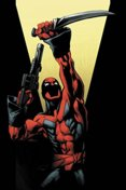 Deadpool Classic 20 Ultimate Deadpool