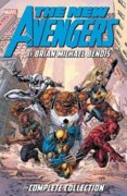 New Avengers By Brian Michael Bendis The Complete Collection 7