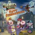 Gravity Falls Happy Summerween The Convenience Store. . .of Horrors
