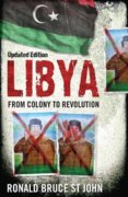 Libya From Colony to Revolution