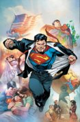 Superman Action Comics 4 The New World