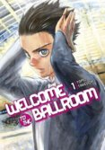 Welcome to the Ballroom 1