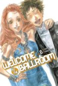 Welcome to the Ballroom 6