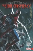 Amazing Spiderman The Clone Conspiracy