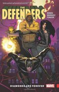 Defenders 1 Diamonds Are Forever
