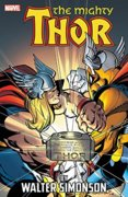 Mighty Thor Thor By Walt Simonson 1