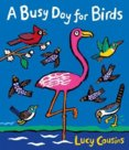 A Busy Days for Birds Signed