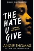 Hate U Give Special Collectors Edition