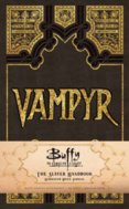 Buffy the Vampire Slayer Vampyr