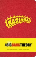 Big Bang Theory Hardcover