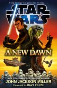 Star Wars A New Dawn